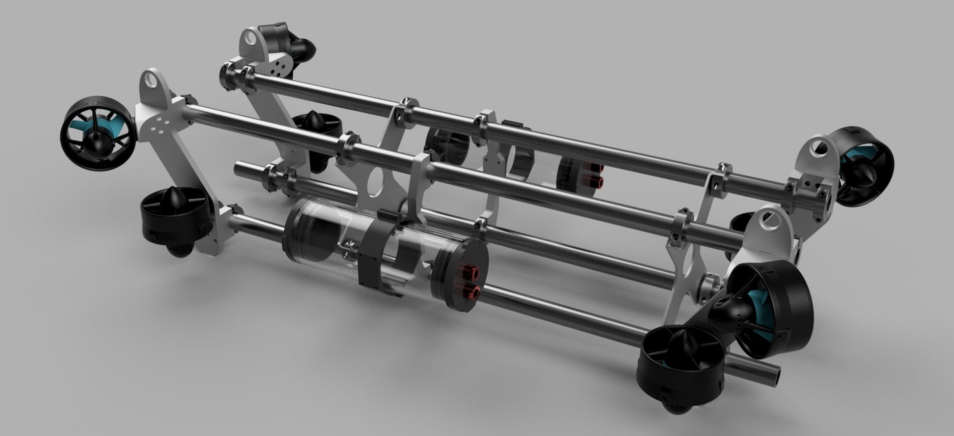 Chassis Render